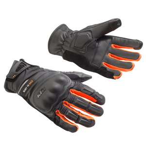 KTM Tourrain WP Gloves