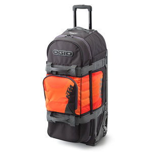 KTM Orange Travel Bag 9800