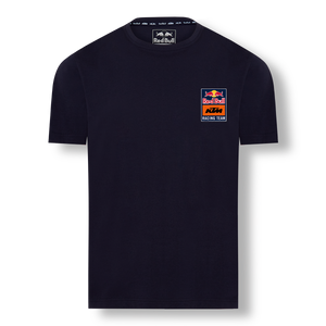 KTM Backprint Tee