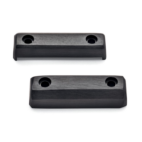 Harley-Davidson Dominion Footpeg Trim Pieces