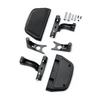 Harley-Davidson Softail Passenger Footboard and Mount Kit