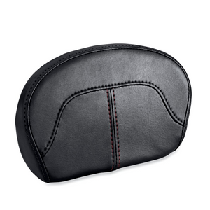 Harley-Davidson Short Passenger Backrest Pad