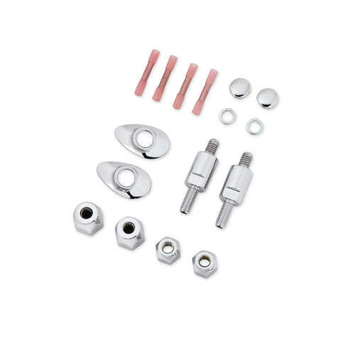 Harley-Davidson Directional Relocation Kit - Softail 53959-06