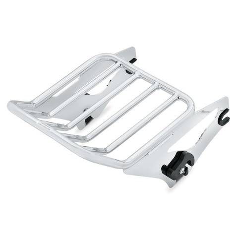 Harley-Davidson H-D Detachables Two-Up Luggage Rack - Touring 54215-09A