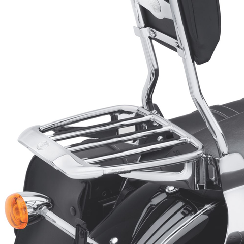 Harley-Davidson Air Foil Premium Luggage Rack 54290-11
