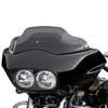 Harley-Davidson Wind Splitter Windshield