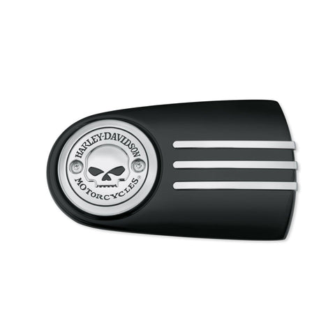 Harley-Davidson Willie G. Skull Air Cleaner Trim 61300217