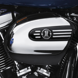Harley-Davidson Dark Custom Air Cleaner Trim