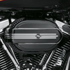 Harley-Davidson Defiance Ventilator Air Cleaner Trim