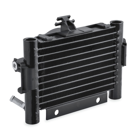 Harley-Davidson Fan Assisted Oil Cooler Kit