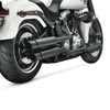 Screamin' Eagle Street Cannon Slip-On Mufflers 64900341