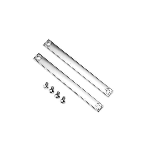 Harley-Davidson Fork Cover Accent Strip Kit - Softail 67891-99