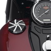 Harley-Davidson Agitator LED Fuel Gauge