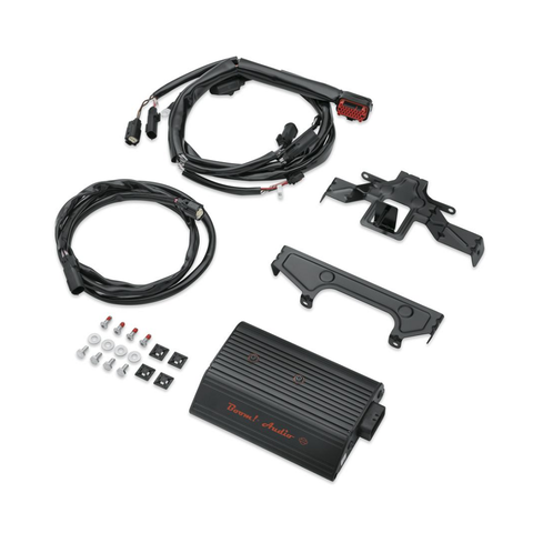 Boom! Audio Road Glide Fairing Amplifier Kit
