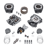 Screamin' Eagle Milwaukee-Eight Engine Stage IV Kit - 114 to 117CI