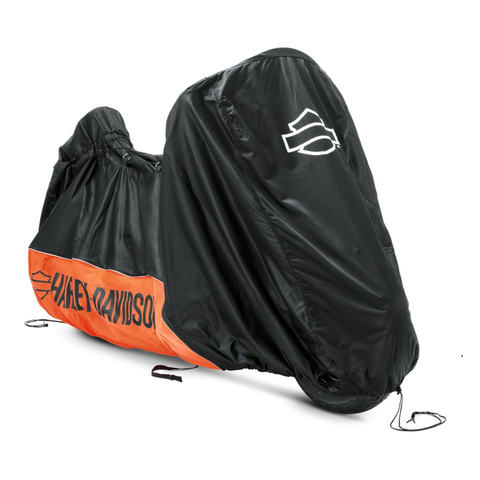 Harley-Davidson Indoor Cover