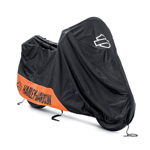 Harley-Davidson Outdoor & Indoor Cover 93100022