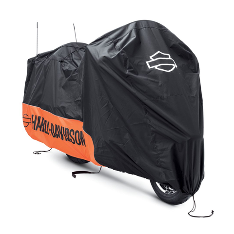 Harley-Davidson Indoor & Outdoor Motorcycle Cover