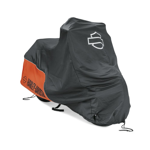 Harley-Davidson Small Premium Indoor Motorcycle Cover 93100042