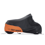 Harley-Davidson Premium Indoor Motorcycle Cover - Small