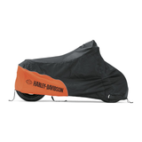 Harley-Davidson Small Indoor Motorcycle Cover
