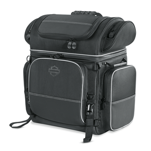 Harley-Davidson Onyx™ Premium Luggage -  Touring Bag