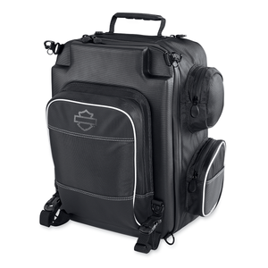 Harley-Davidson Onyx™ Premium Luggage -  Weekender Bag