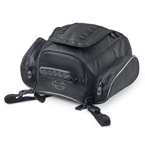 Harley-Davidson Onyx™ Premium Luggage - Tail Bag