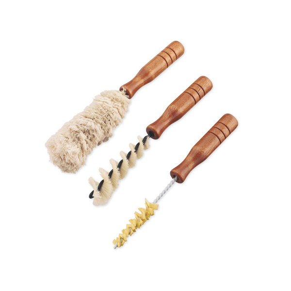 Harley-Davidson Cleaning Brush Kit