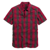 Harley-Davidson Buffalo Check Men's Plaid Shirt