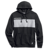 Harley-Davidson Colourblock Men's Pullover Hoodie