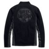 Harley-Davidson Circle Logo Men's Activewear Jacket