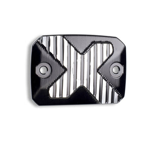 Ducati Scrambler Brake Fluid Reservoir Cover 96180301A