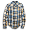 Harley-Davidson HDMC Plaid Women's Shirt