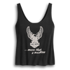 Harley-Davidson More Than a Machine Women's Tank
