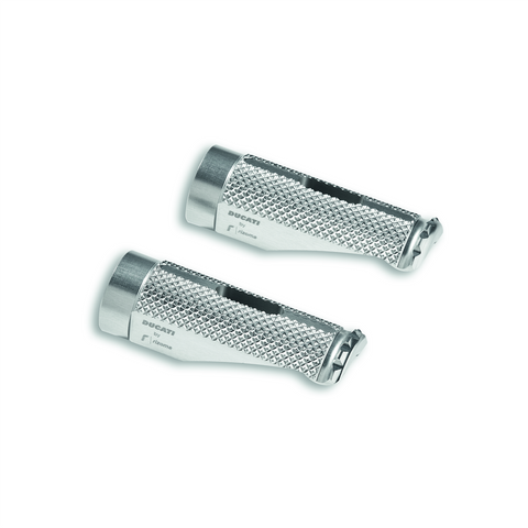 Ducati Footpeg Set - SuperSport