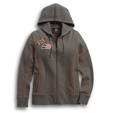 Harley-Davidson Screamin' Eagle Women's Hoodie