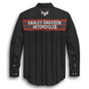 Harley-Davidson Chest Stripe Men's Shirt