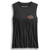Harley-Davidson Ride Fast Unicorn Women's Tank