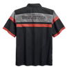 Harley-Davidson Colourblack Garage Men's Shirt
