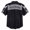 Harley-Davidson Performance Tonal Colorblock Men's Shirt