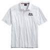 Harley-Davidson Performance Fast Dry Men's Vented Polo