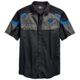 Harley-Davidson Performance Colourblock Men's Shirt