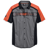 Harley-Davidson Performance Colorblock Men's Shirt