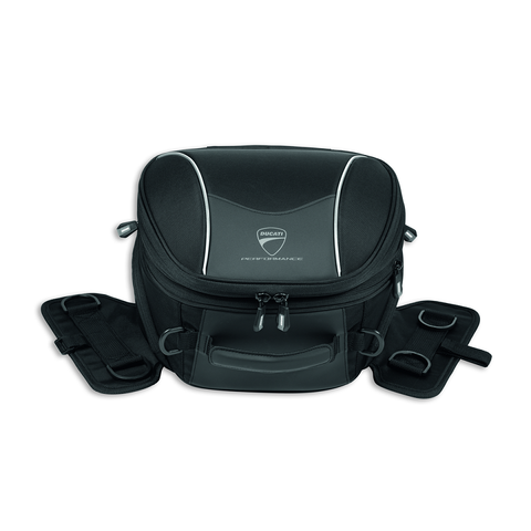 Ducati Passenger Seat Bag - SuperSport