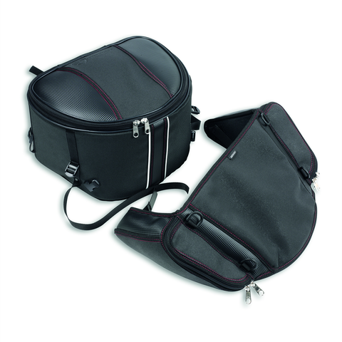 Ducati Rear Bag - Diavel