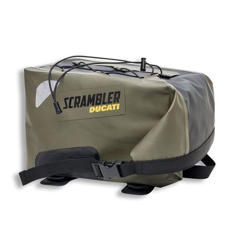 Ducati Scrambler Urban Enduro Rear Bag 96780481A