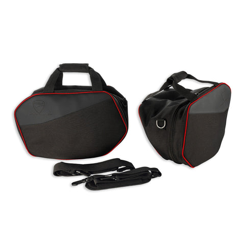 Ducati Side Pannier Liners - Multistrada 96780521A