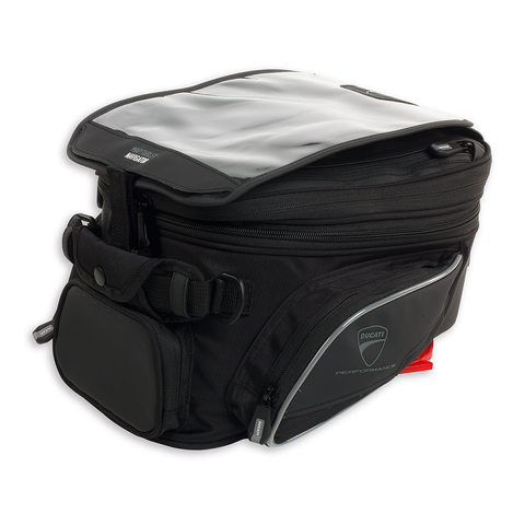 Ducati Soft Tank Bag - Multistrada