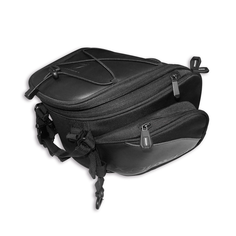 Ducati Soft Rear Bag - XDiavel